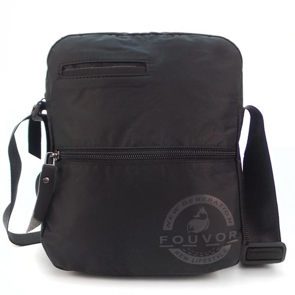 Спортивная сумка Fouvor. FA 2833-14 black