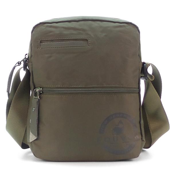 Спортивная сумка Fouvor. FA 2833-14 green