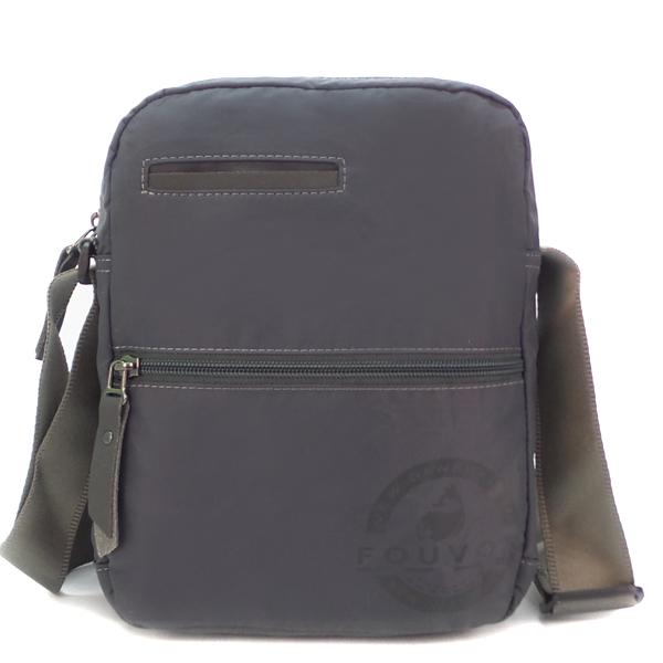 Спортивная сумка Fouvor. FA 2833-14 grey