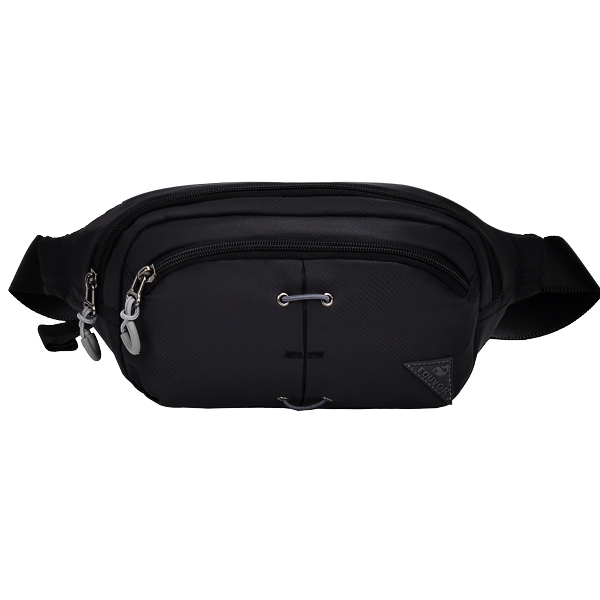 Поясная сумка Fouvor. FA2856-07 black