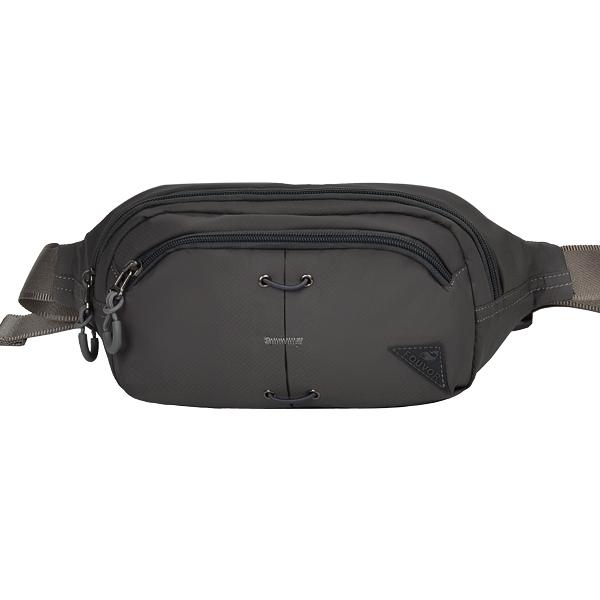 Поясная сумка Fouvor. FA2856-07 grey