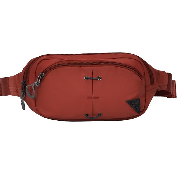 Поясная сумка Fouvor. FA2856-07 orange
