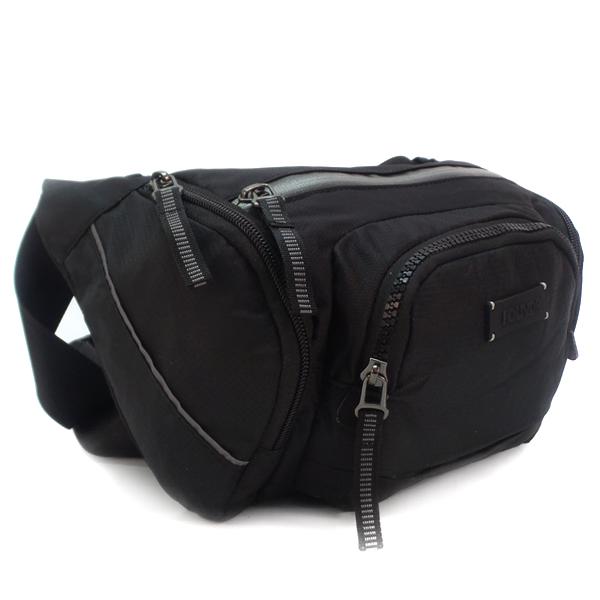 Поясная сумка Fouvor. FA 2866-20 black