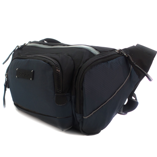 Поясная сумка Fouvor. FA 2866-20 d.blue