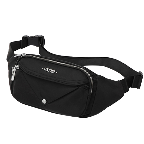 Поясная сумка Fouvor. FA2942-09 black