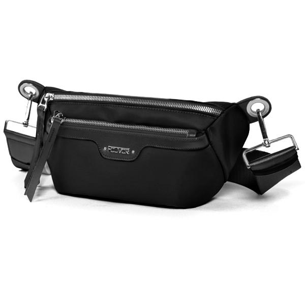 Поясная сумка Fouvor. FA2963-02 black