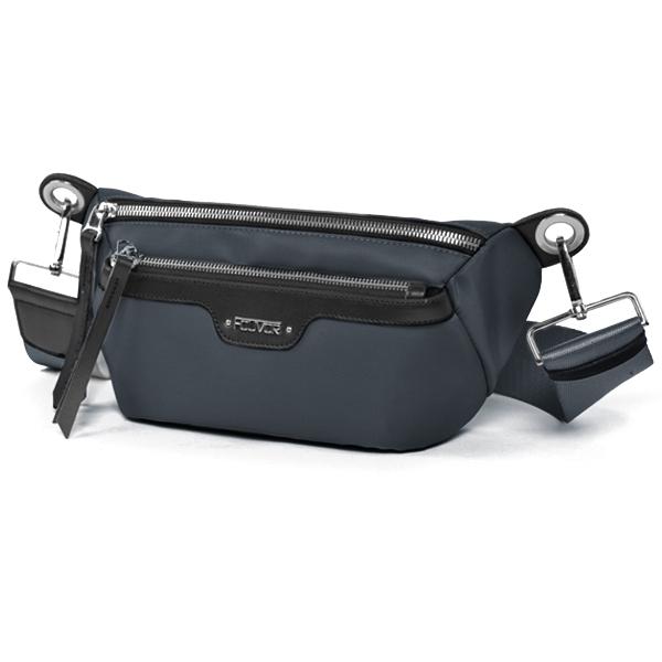 Поясная сумка Fouvor. FA2963-02 grey