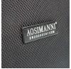 Дорожная сумка ASMN. 059 black