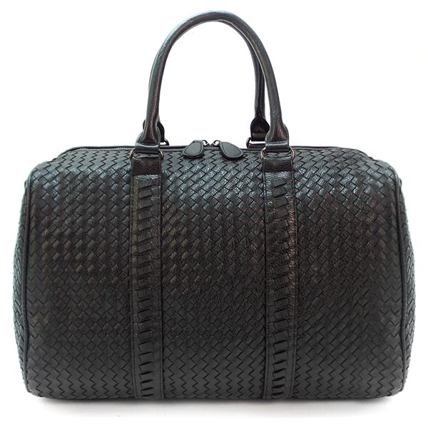 Дорожная сумка Borgo Antico. 1051 black kz