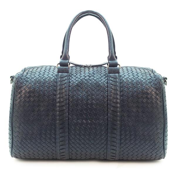 Дорожная сумка Borgo Antico. 1051 blue kz