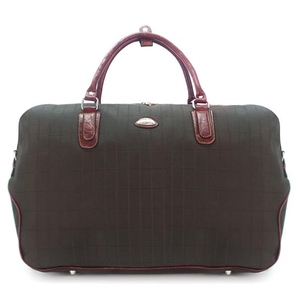 Дорожная сумка Borgo Antico. 1687 brown