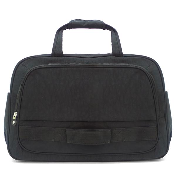 Дорожная сумка Borgo Antico. 169 black