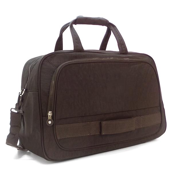 Дорожная сумка Borgo Antico. 169 coffee