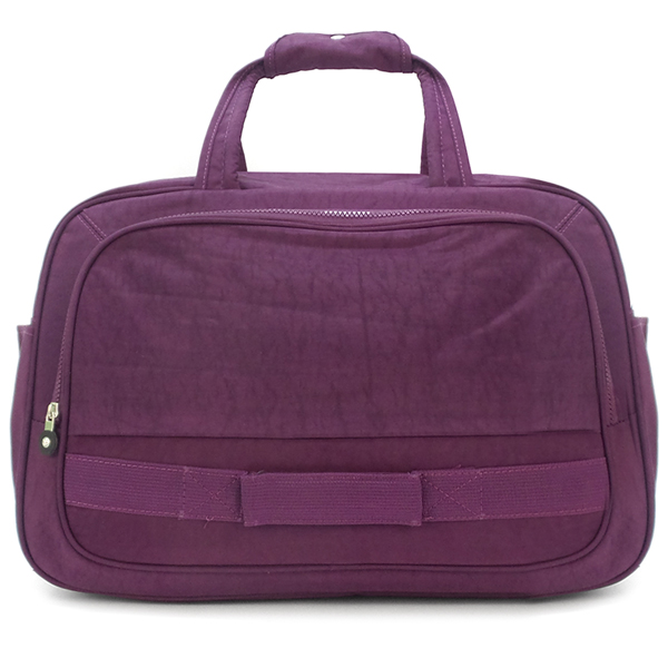 Дорожная сумка Borgo Antico. 169 purple