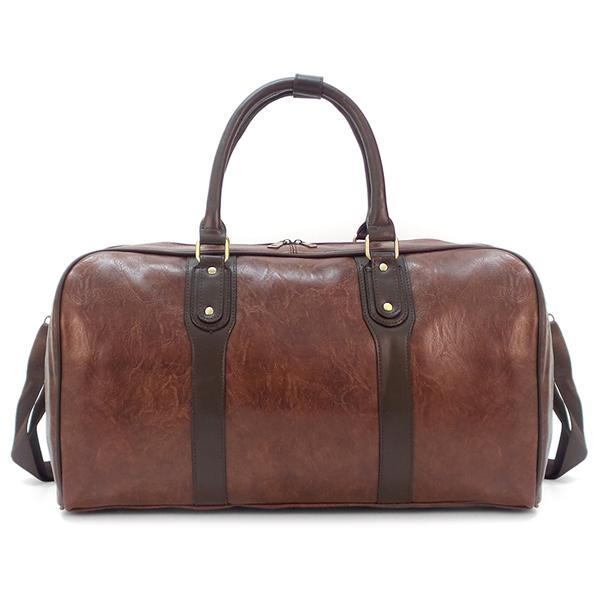 Дорожная сумка Borgo Antico. 1813 brown