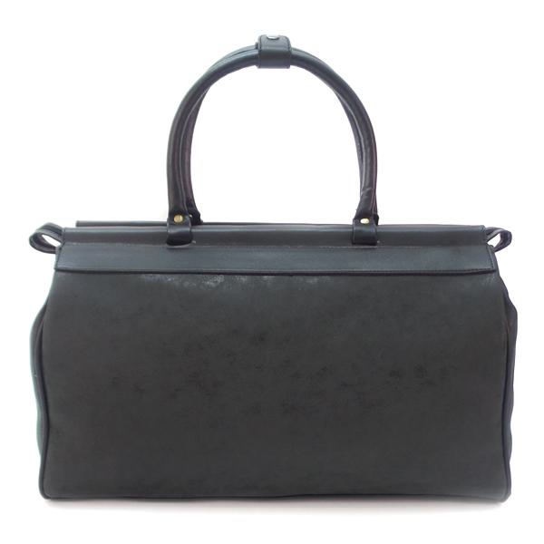 Дорожная сумка Borgo Antico. 2325 black