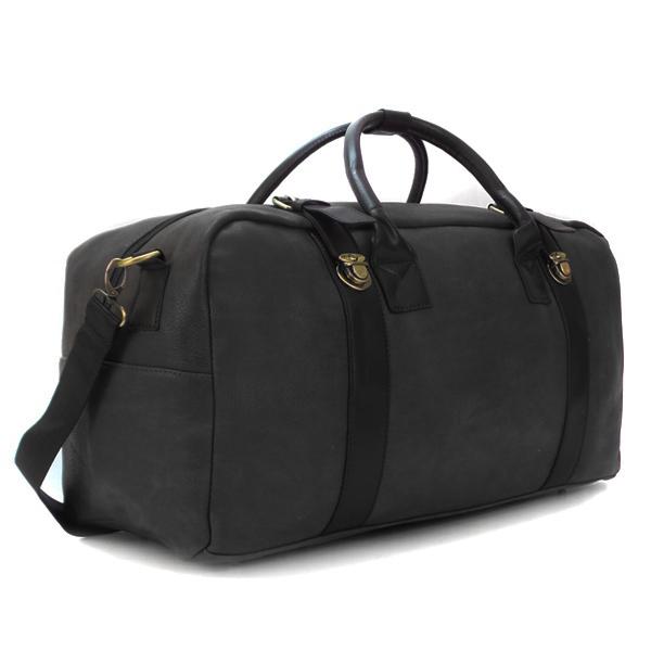 Дорожная сумка Borgo Antico. 2328-1 black