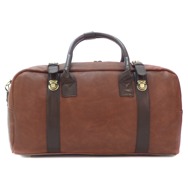 Дорожная сумка Borgo Antico. 2328-1 brown