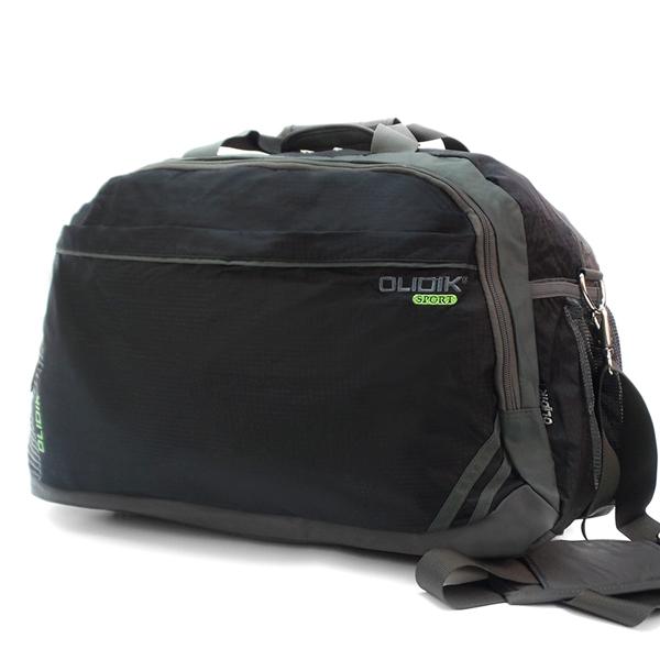 Дорожная сумка Olidik. 2731 black