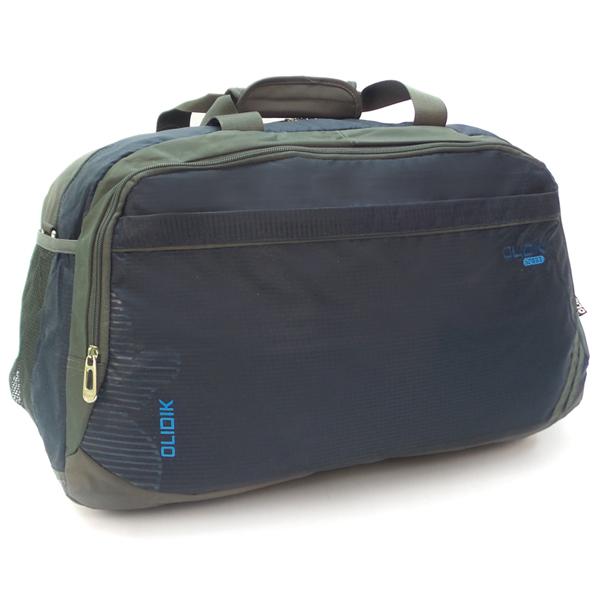 Дорожная сумка Olidik. 2731 dark blue