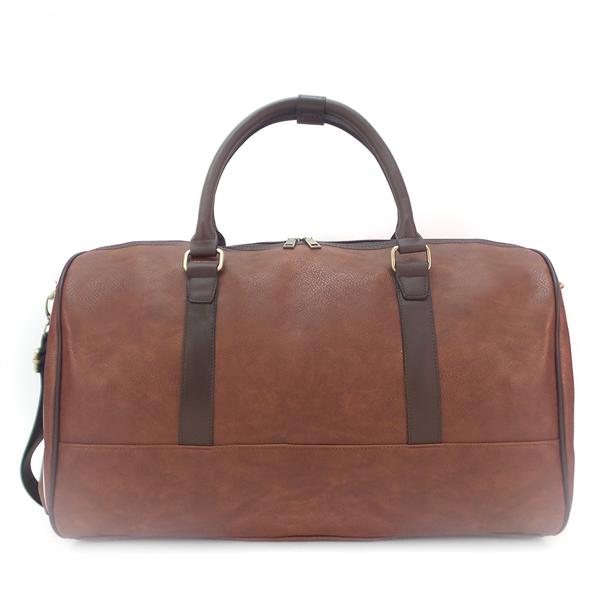 Дорожная сумка Borgo Antico. 3130 brown