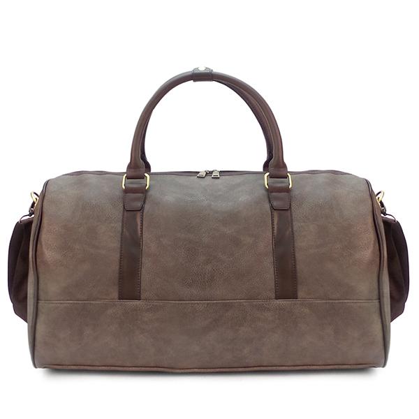 Дорожная сумка Borgo Antico. 3130 gray