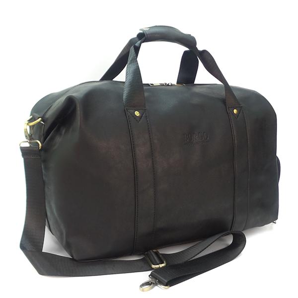 Дорожная сумка Borgo Antico. 3381 black