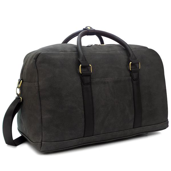 Дорожная сумка Borgo Antico. 3396 black