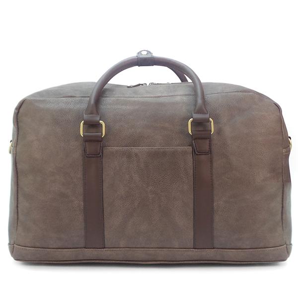 Дорожная сумка Borgo Antico. 3396 gray