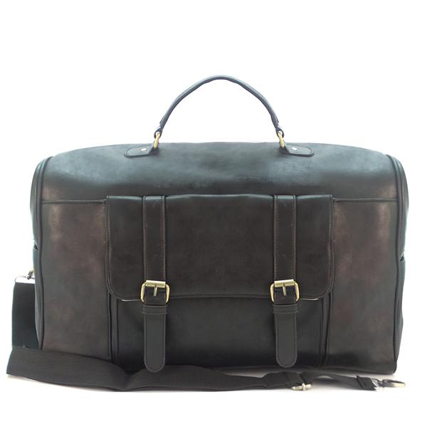 Дорожная сумка Borgo Antico. 3398 black