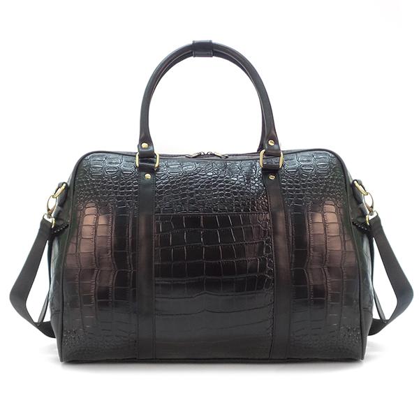 Дорожная сумка Borgo Antico. 3689 black