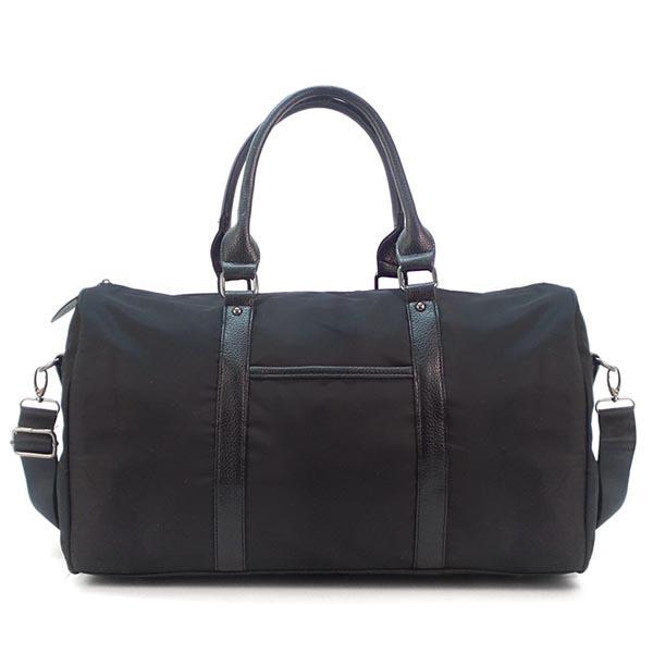 Дорожная сумка Borgo Antico. 6032 black