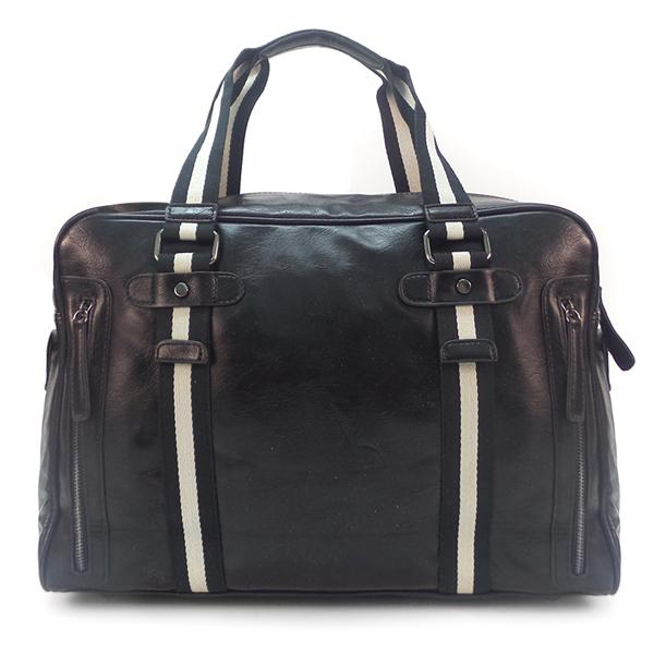 Дорожная сумка Borgo Antico. 662 black