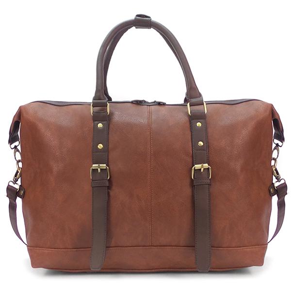 Дорожная сумка Borgo Antico. 6636 brown