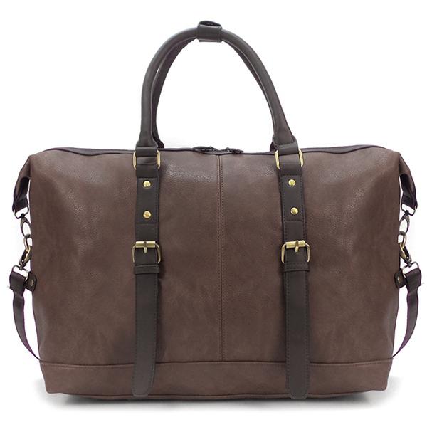 Дорожная сумка Borgo Antico. 6636 gray