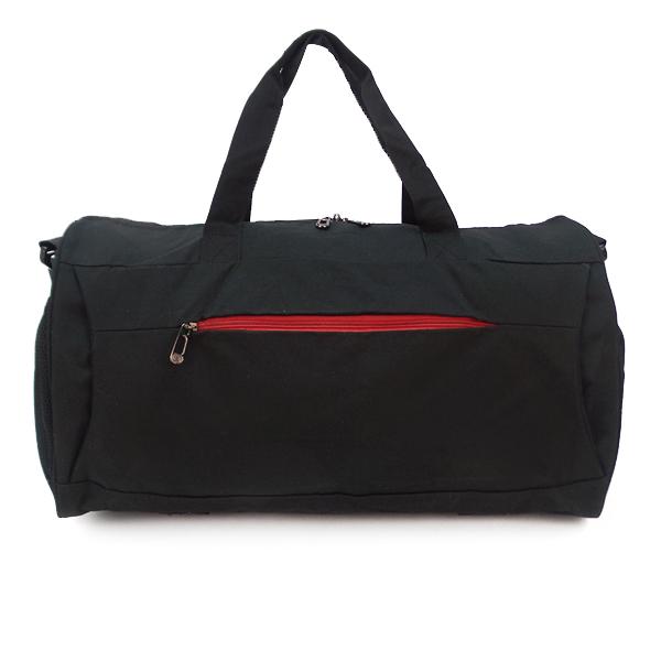 Дорожная сумка Borgo Antico. 7021 black