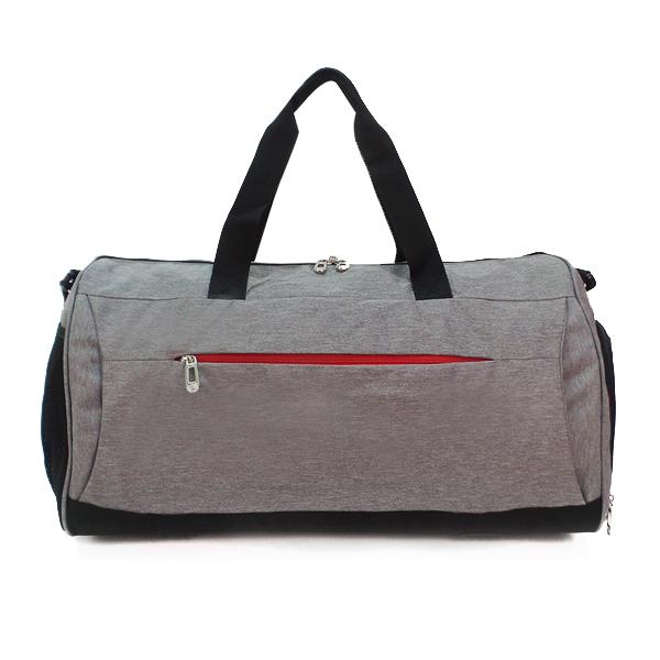Дорожная сумка Borgo Antico. 7022 grey