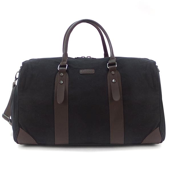 Дорожная сумка Borgo Antico. 80031 black