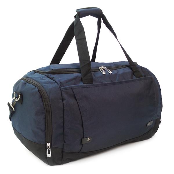Дорожная сумка Borgo Antico. 8087 blue