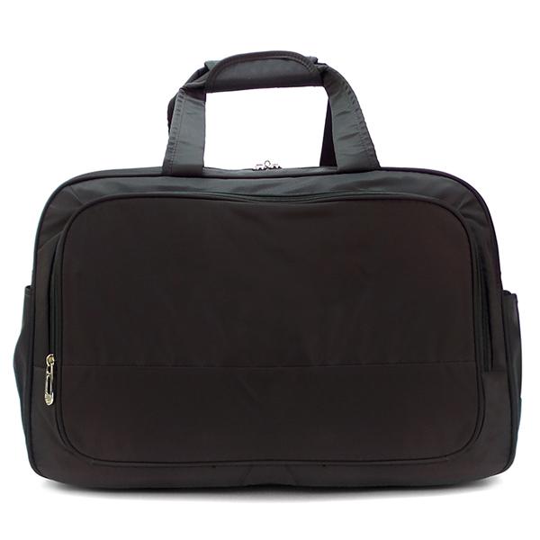 Дорожная сумка Borgo Antico. 8771 black