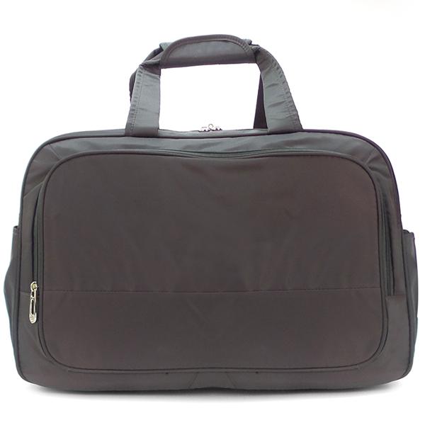 Дорожная сумка Borgo Antico. 8771 grey