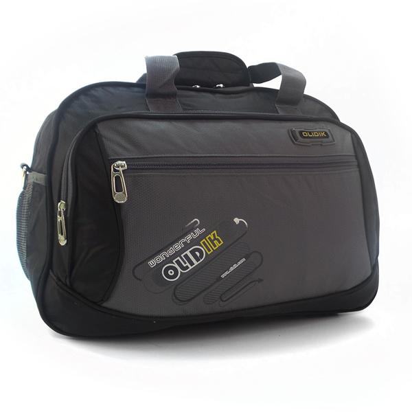 Дорожная сумка Olidik. 8827 black
