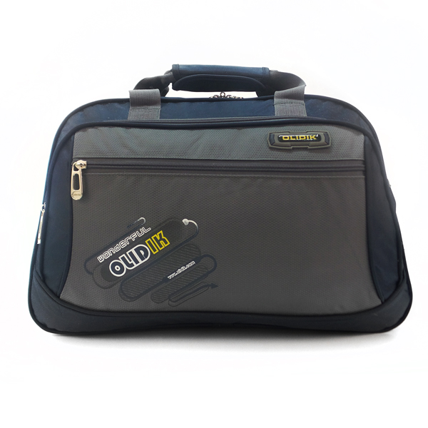 Дорожная сумка Olidik. 8827 dark blue