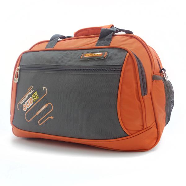 Дорожная сумка Olidik. 8827 orange