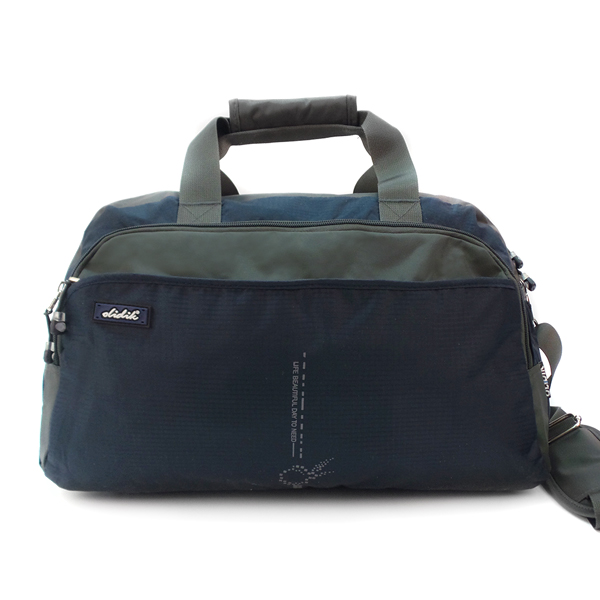 Дорожная сумка Olidik. 8869 dark blue