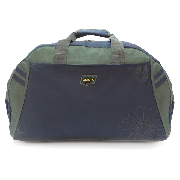 Дорожная сумка Olidik. 8875 dark blue