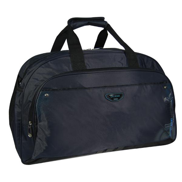 Дорожная сумка Olidik. 8897 dark blue