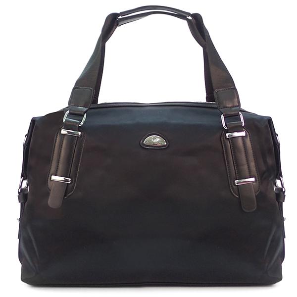 Дорожная сумка Borgo Antico. 8990 black