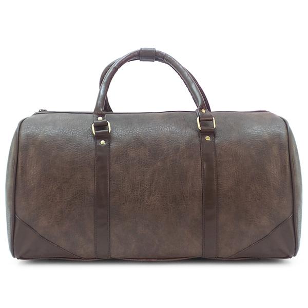 Дорожная сумка Borgo Antico. 8992 coffee