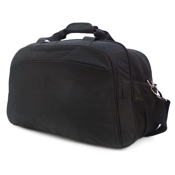 Дорожная сумка Borgo Antico. 9011 black